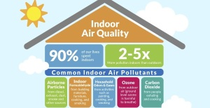 Indoor Air Quality Inspection